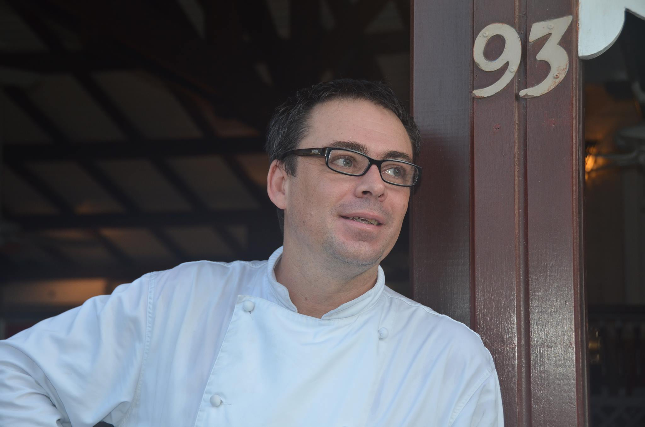 Chef Patrick Guillerm